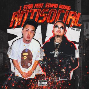 Album Antisocial (Explicit) from J.Star