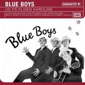 Blue Boys的專輯Ud På Flisen Karoline