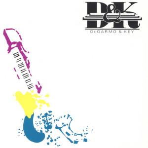 Degarmo And Key 1987 DeGarmo & Key
