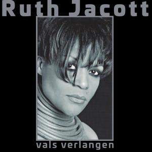 Album Vals Verlangen from Ruth Jacott