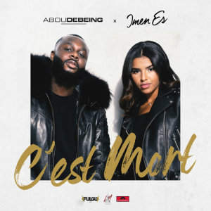 Album C'est mort from Abou Debeing