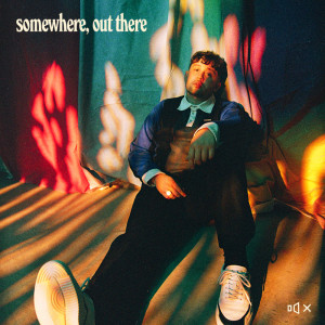 James Vickery的專輯Somewhere, Out There