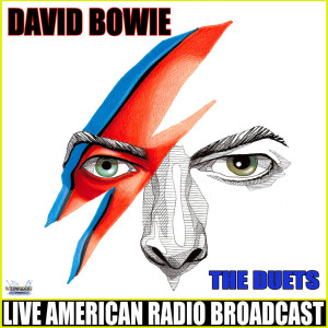David Bowie的專輯The Duets