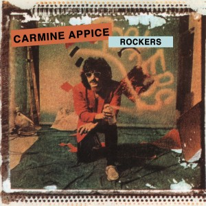 Album Rockers from Carmine Appice