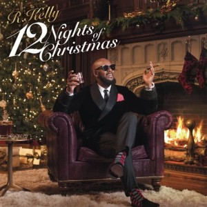 R. Kelly的專輯12 Nights Of Christmas