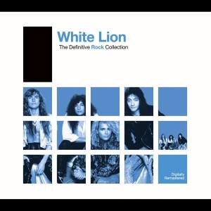 Definitive Rock: White Lion dari White Lion