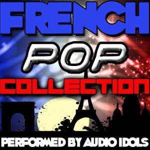 Audio Idols的專輯French Pop Collection