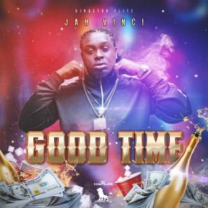 Album Good Time from Jah Vinci