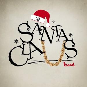 Album Santa Claus - EP from Casual