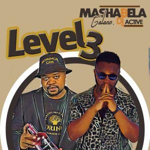 Album Level 3 Single from DJ Active