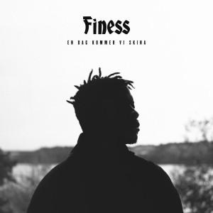 Album En dag kommer vi skina - EP from Finess