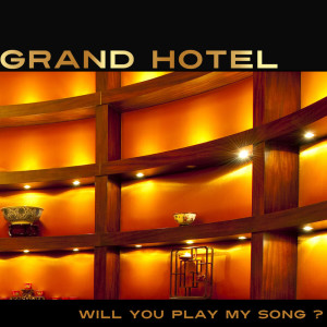 Listen to The Hall song with lyrics from Grand Hotel