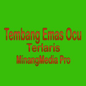 Album Tembang Emas Ocu Terlaris from Sabil Pratama