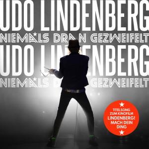 Album Niemals dran gezweifelt from Udo Lindenberg