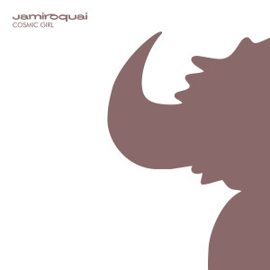 Album Cosmic Girl (Dimitri from Paris Remixes) from Jamiroquai