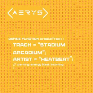 Heatbeat的專輯Stadium Arcadium