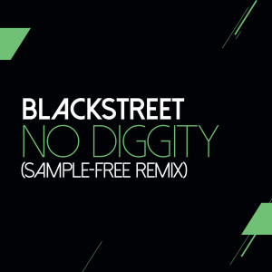 Album No Diggity from Dr. Dre