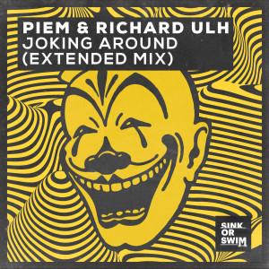 Album Joking Around (Extended Mix) from Richard Ulh