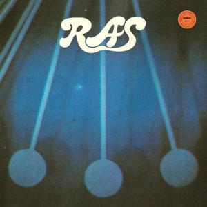 Album Shalosh from RAS