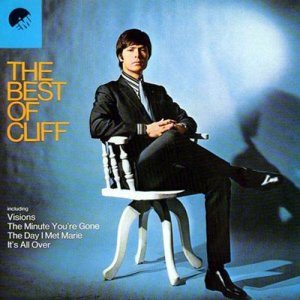 Cliff Richard的專輯The Best of Cliff Richard