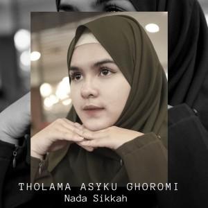 Dengarkan Tholama Asyku Ghoromi lagu dari Nada Sikkah dengan lirik