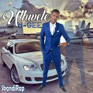 Album Uthwele (Explicit) from M-Gee