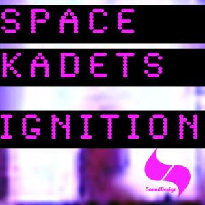 Album Ignition from Space Kadets