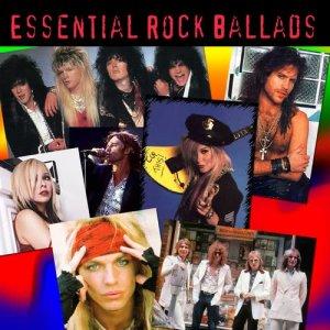 Album Essential Rock Ballads from Various Artists
