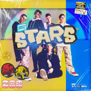 Album Stars from PRETTYMUCH