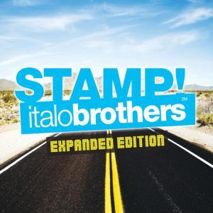 Album Stamp! from Italobrothers
