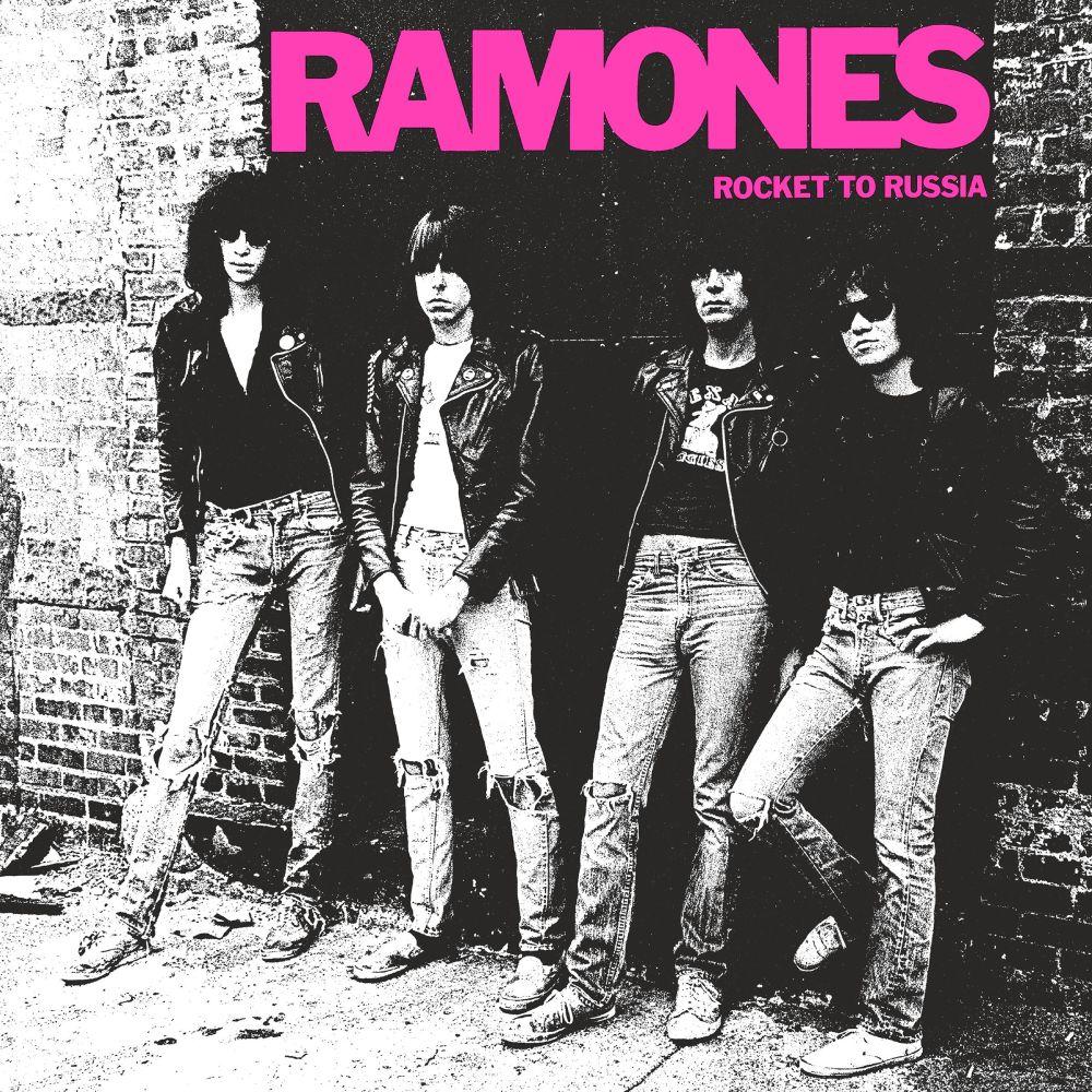 ฟังเพลงอัลบั้ม Rocket To Russia (40th Anniversary Deluxe Edition)