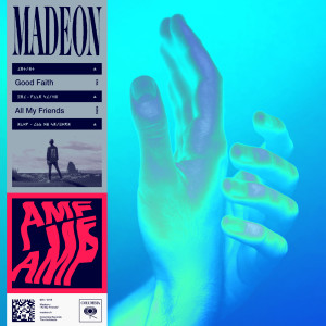 Madeon的專輯All My Friends