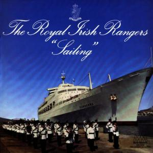 Album Sailing from The Royal Scots Dragoon Guards