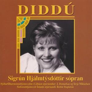 Diddú的專輯Sigrún Hjálmtýsdóttir Sópran