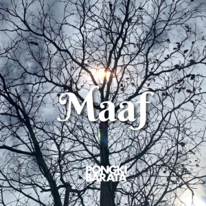 Maaf (Instrumental Version) dari Pongki Barata