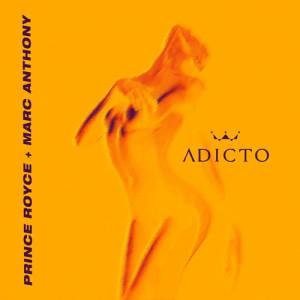 Marc Anthony的專輯Adicto