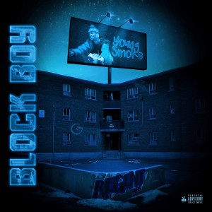 Album Block Boy (Explicit) from Young Smoke