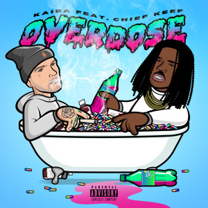 Album Overdose from Chief Keef