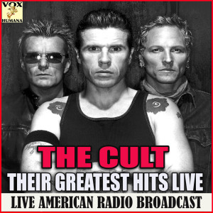 Album Their Greatest Hits Live from The Cult