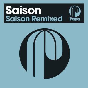 Album Saison Remixed from Saison