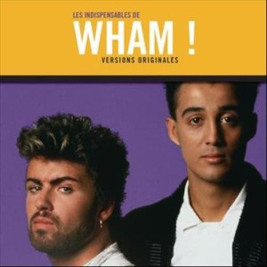 Album Les indispensables from Wham!