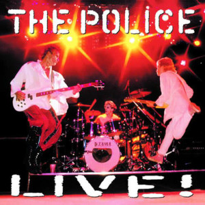 Album The Police from The Police
