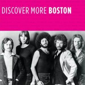 Album Discover More from Boston