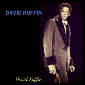 Album David Ruffin from David Ruffin