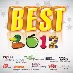 Best 2012