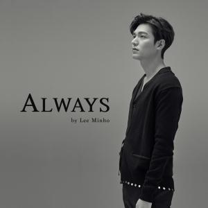 李敏鎬的專輯Always