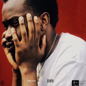 Album Senpai from Tim Lyre