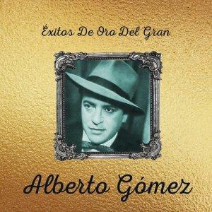 Album Exitos de Oro del Gran Alberto Gomez from Alberto Gomez