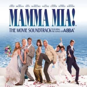 Album Mamma Mia! The Movie Soundtrack from Cast Of Mamma Mia The Movie