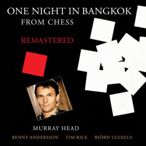 Murray Head的專輯One Night In Bangkok